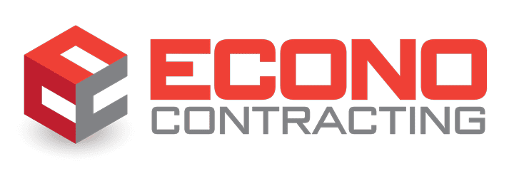 Econo Contracting